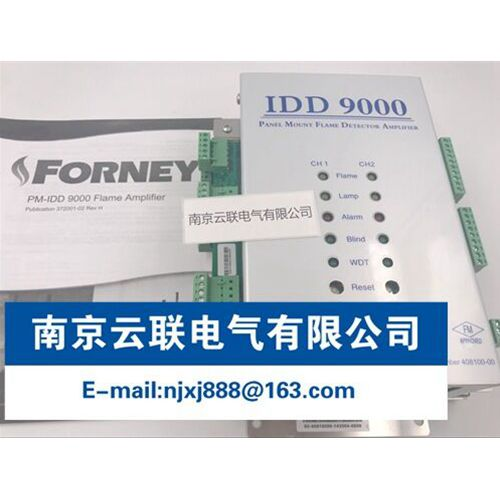 FORNEY  IDD9000