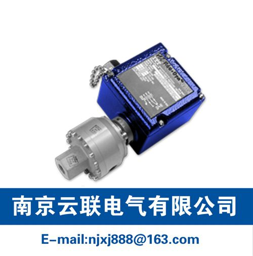 160P NEMA 4 & 13 Differential Pressure Switch