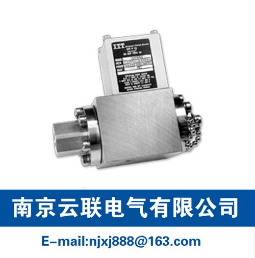 162P NEMA 4X, 7, 9 & 13 Differential Pressure Switch