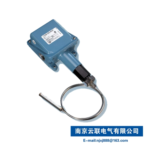UE 100 Series Universal / Weatherproof Pressure and Temperature Switches