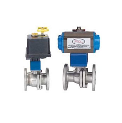 Dwyer Actuator BV2-F1 Series