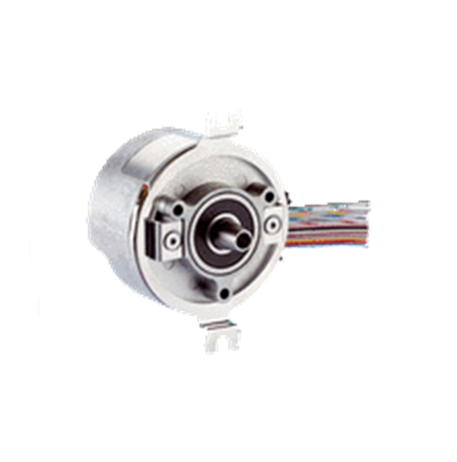 Sick incremental commutation rotary servo feedback encoder CFS50