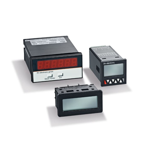 Ifm signal and display system - display for monitoring pulse signals