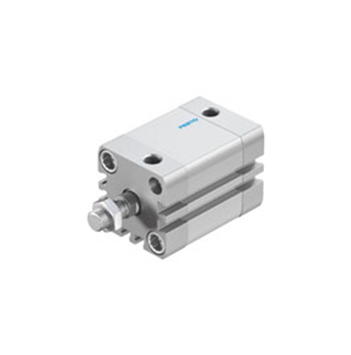 Festo compact cylinder ADN/AEN in accordance with ISO 21287
