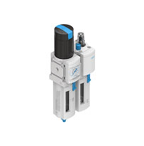 FESTO Filter Pressure Reducing Valve / Oil Mist MS Series