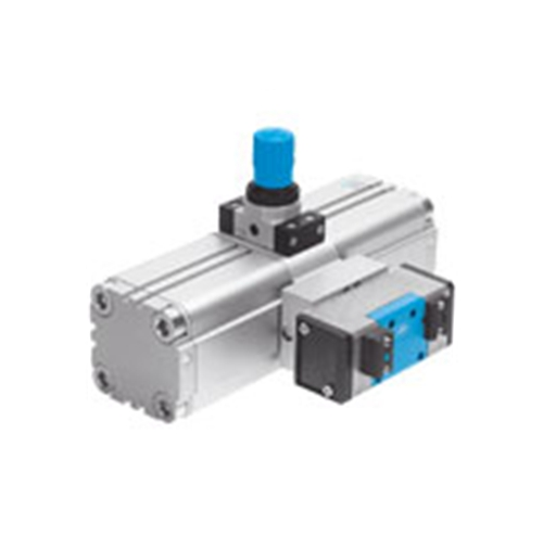FESTO supercharger DPA