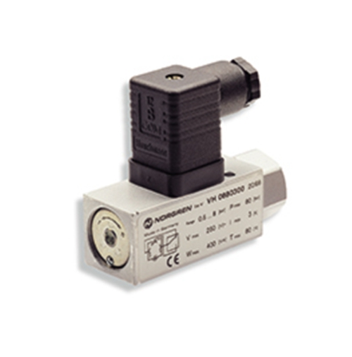 NORGREN electronic-mechanical pressure switch 0880300000000000