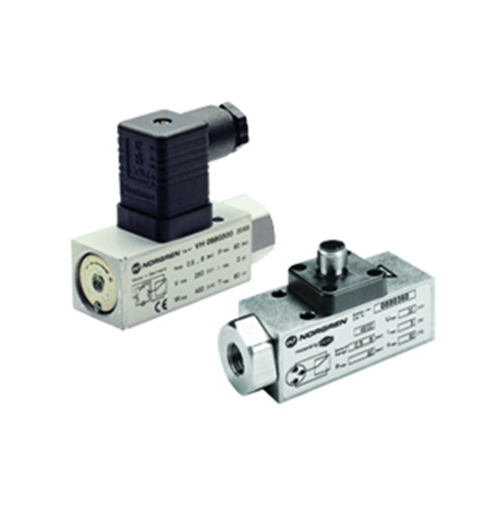 NORGREN electronic-mechanical pressure switch 0880200000000000
