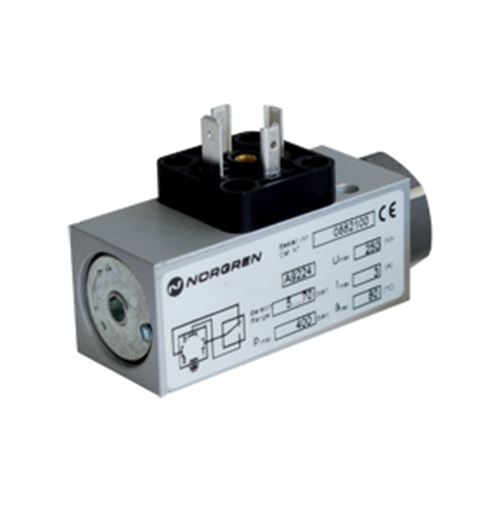 NORGREN electronic-mechanical pressure switch 0882200000000000