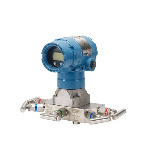 ROSEMOUNT 2051 Differential Pressure Transmitter