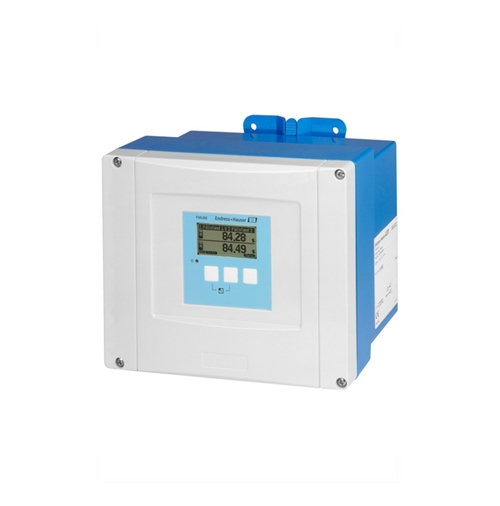 Endress+Hauser FMU95 ultrasonic level