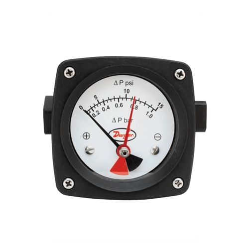 Dwyer differential pressure gauge PTGD