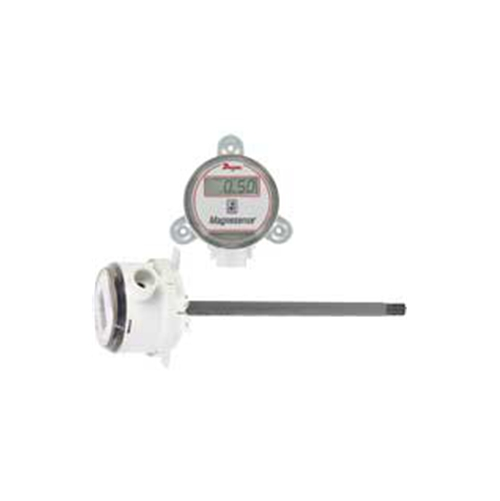 Dwyer differential pressure transmitter MS series