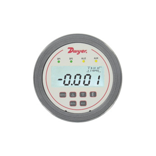 Dwyer differential pressure transmitter DH3 series