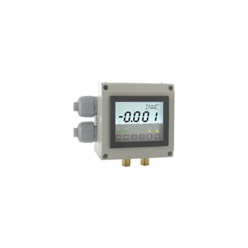 Dwyer Differential Pressure Transmitter DHII Series