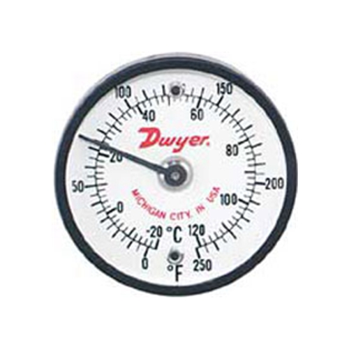 Dwyer Thermometer ST Series