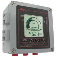 Dwyer sensor DPM series