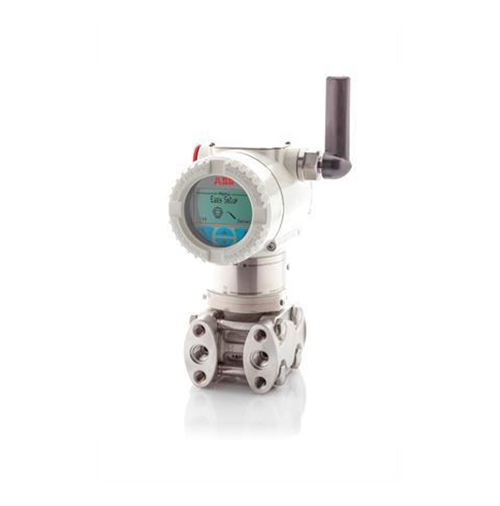 ABB Differential Pressure Transmitter 266DSH