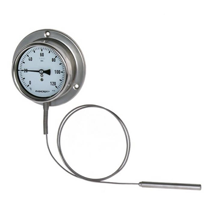 ASHCROFT thermometer S5500